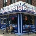 Brooklyn:  8702 3rd Avenue, Brooklyn, NY 11209